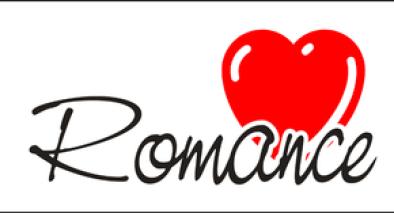 English: Romance icon