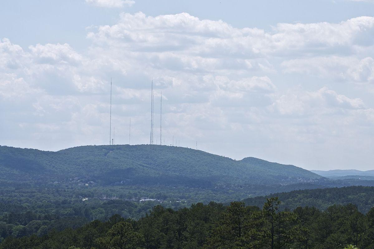 Shinall Mountain Wikipedia