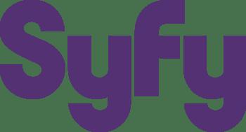 English: Syfy Logo