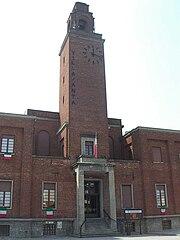 Villasanta  Wikipedia