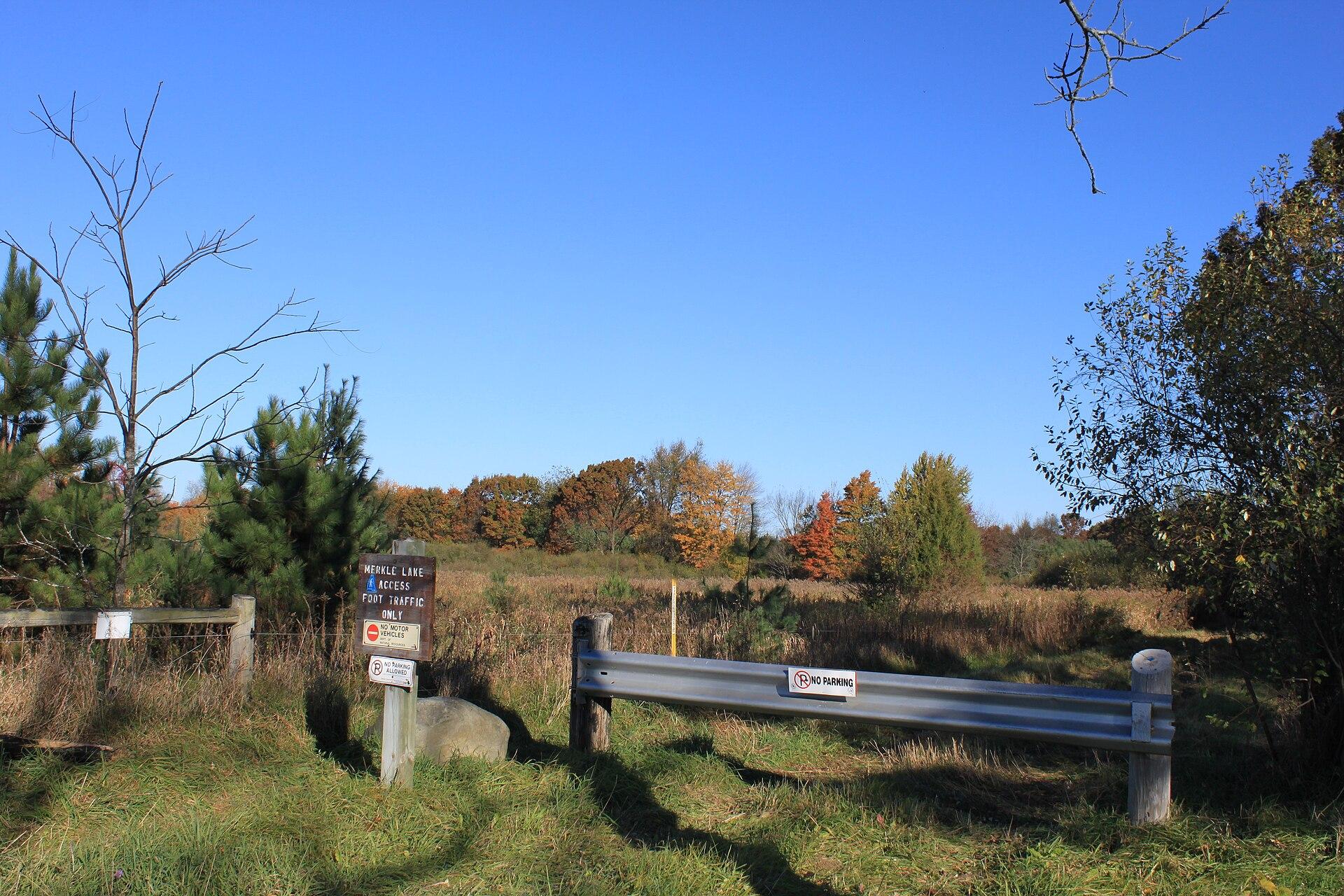 Waterloo State Recreation Area