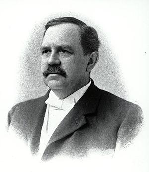 Wilbur Olin Atwater