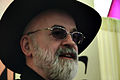 Terry Pratchett himself