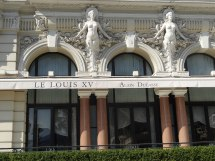 Louis XV Restaurant Monaco