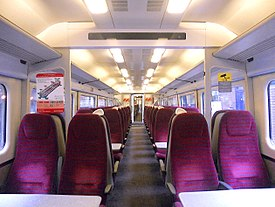 British Rail Class 442  Wikipedia