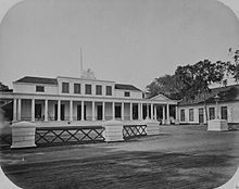 Istana Negara  Wikipedia bahasa Indonesia ensiklopedia bebas