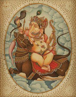 Dewa Hindu