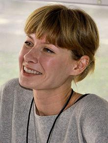 Hope Larson Wikipedia