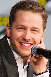 Josh Dallas  Wikipedia