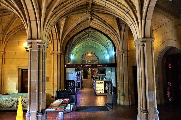 Nicholson Museum - Joy of Museum 2