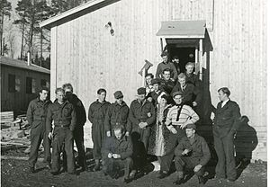 Norwegian Resistance Movement Wikipedia