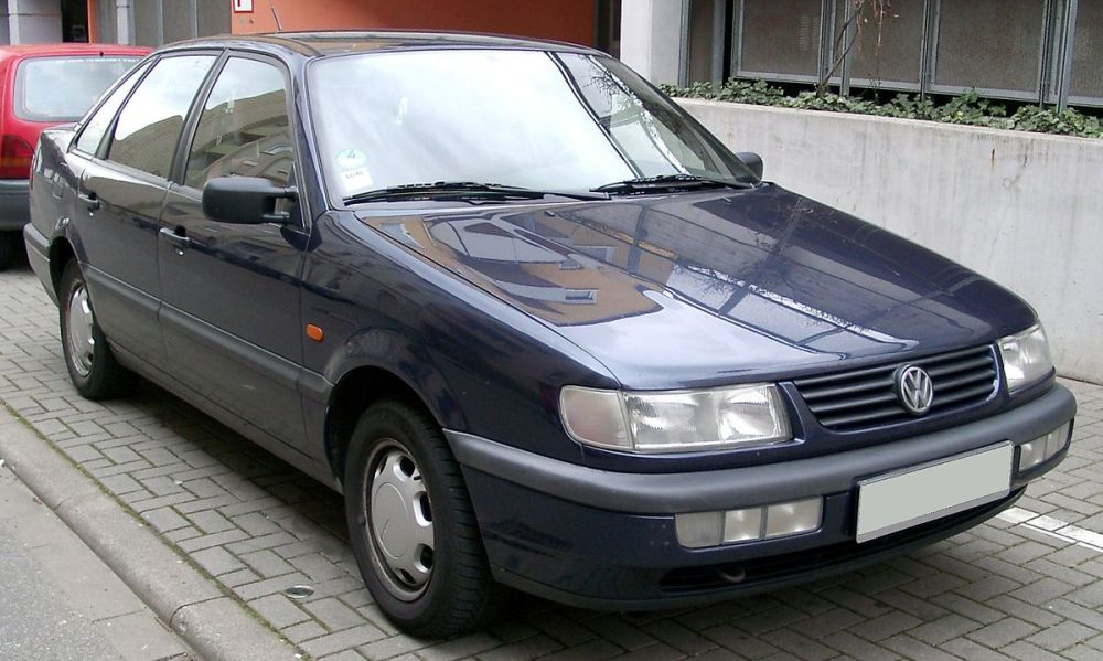 medium resolution of volkswagen passat b4 wikipediawher is the fuel filter located on 1999 volkswagen passat 2