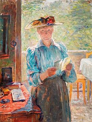 Hanna Lucia Bauck