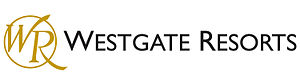English: Westgate Resorts Logo