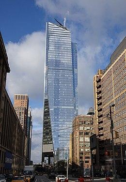 10 Hudson Yards Wikipdia