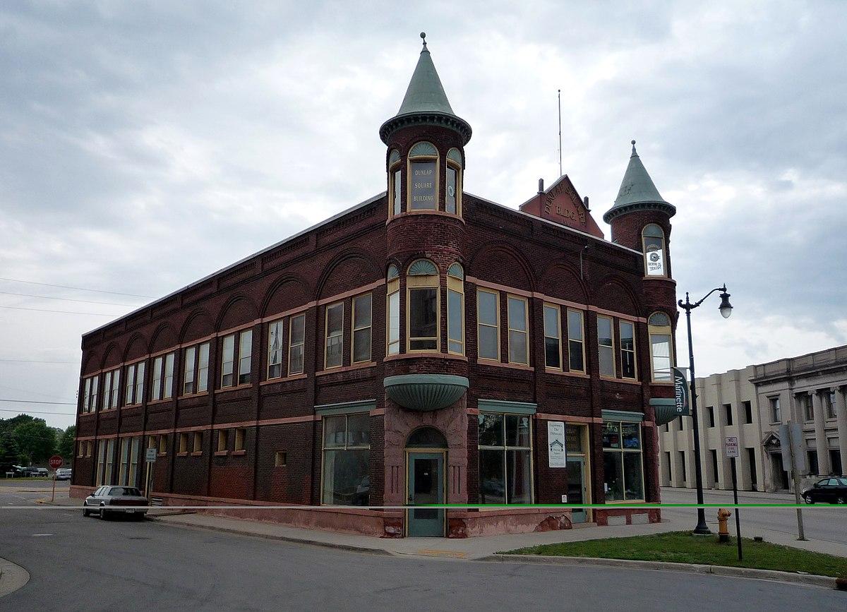 Dunlap Square Building  Wikipedia
