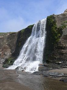 Alamere Falls  Wikipedia