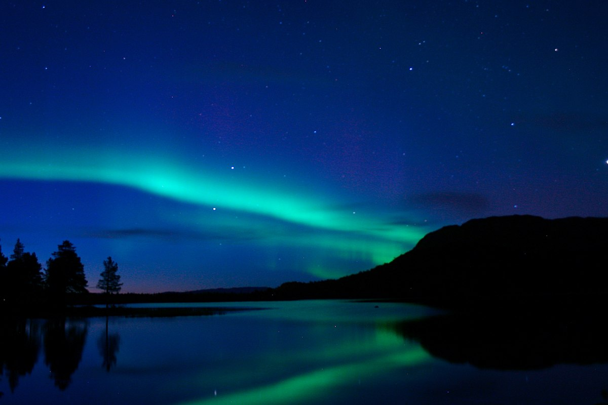 Northern Lights Other Name