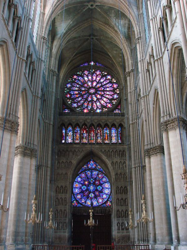 Gotika - Wikipedija Prosta Enciklopedija