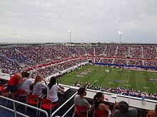 Images Of Fall Season Wallpaper Fau Stadium Wikipedia