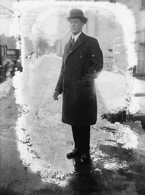 Harry Payne Whitney - Wikipedia