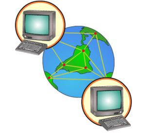 English: internet Español: internet