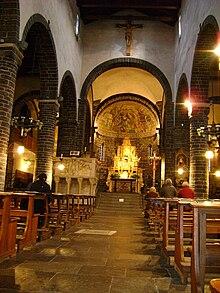 Basilica di San Giacomo  Wikipedia