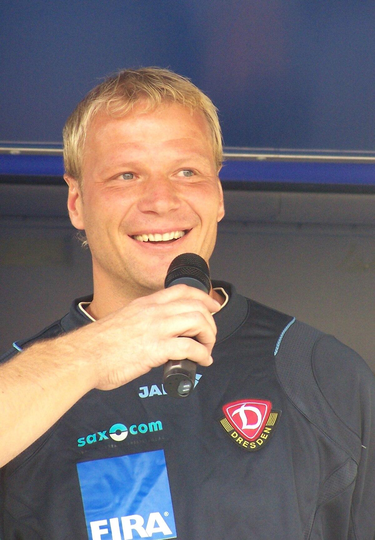 Jan Seifert Fuballspieler  Wikipedia