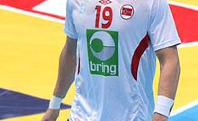 Kristian Bjørnsen Wikipedia