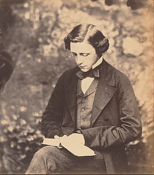 English: Lewis Carroll (Charles Lutwidge Dodgs...