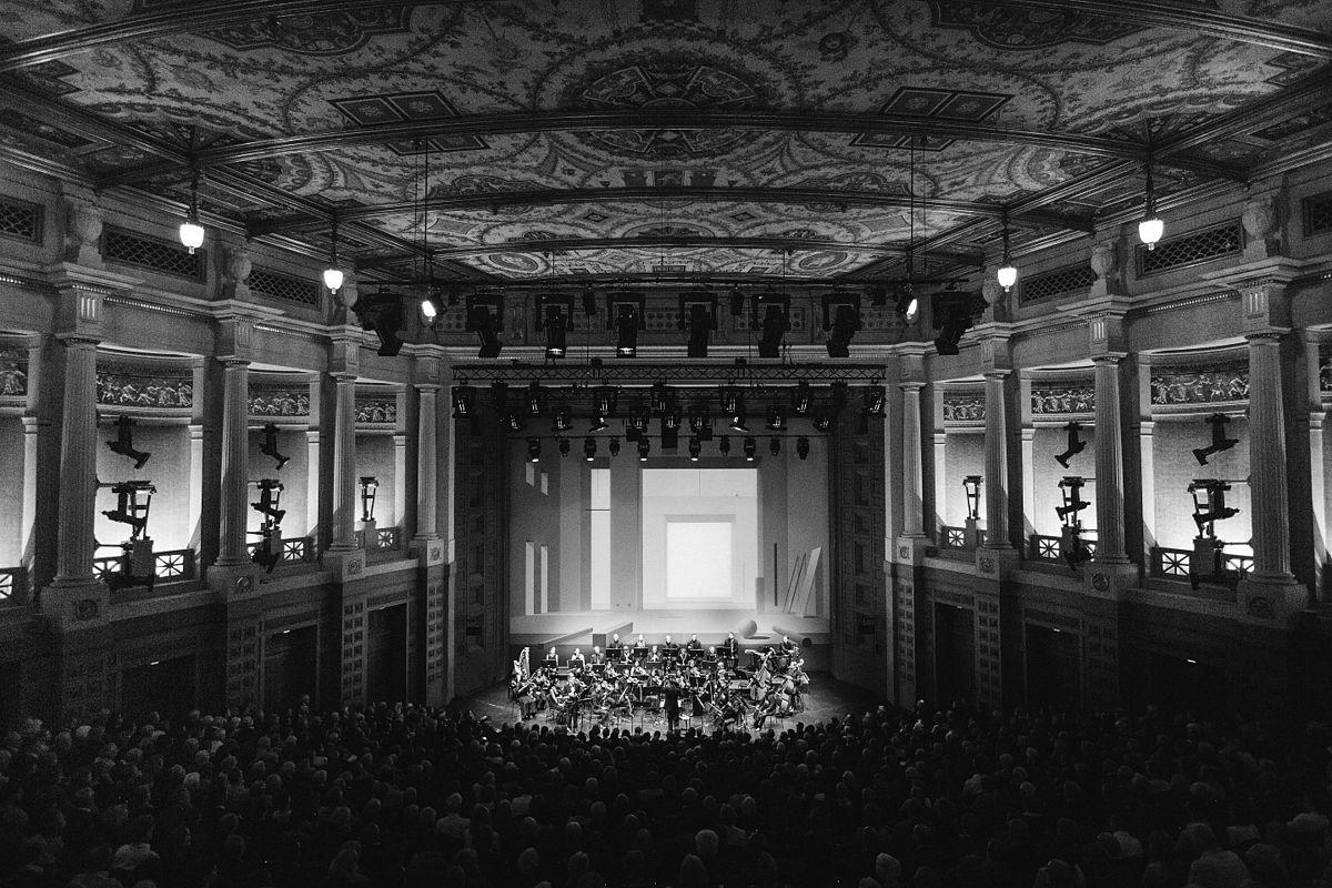 Jewish Chamber Orchestra Munich  Wikipedia