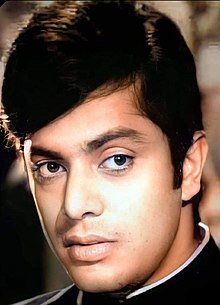 Rangeela Pakistani Actor Funny Scene : rangeela, pakistani, actor, funny, scene, Waheed, Murad, Filmography, Wikipedia