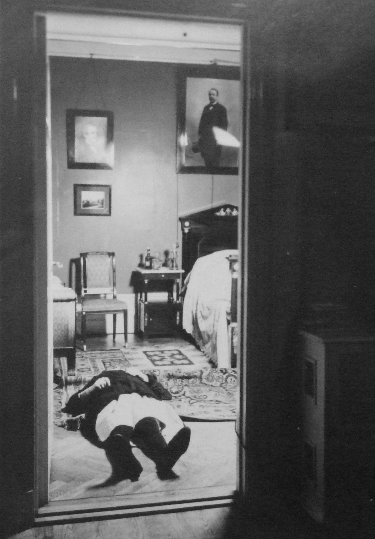 von Sydow murders  Wikipedia