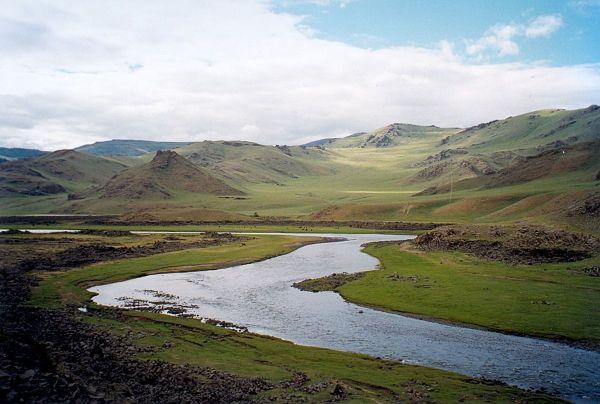 arkhangai province - wikipedia