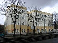 Treskowallee  Wikipedia
