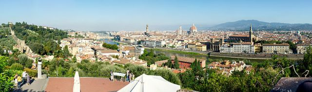 File:View of Florence from Piazzale Michelangelo.jpg