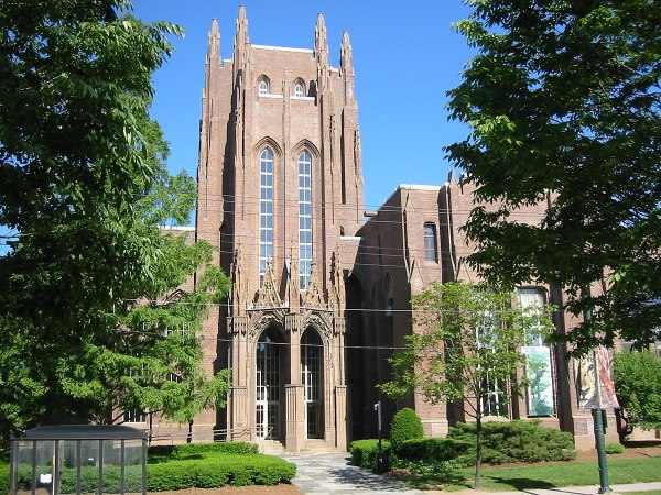 Peabody Museum Of Natural History - Wikipedia