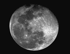 25 november moon...