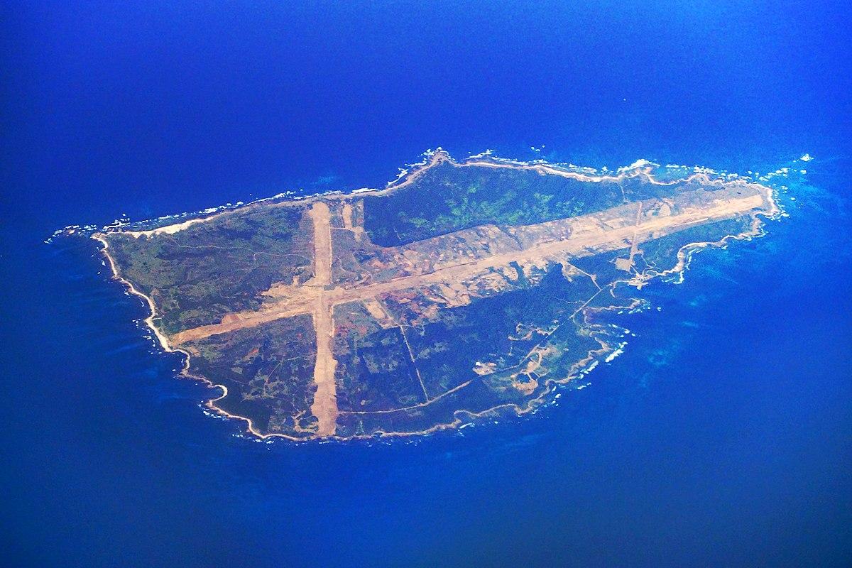 馬毛島 - Wikipedia