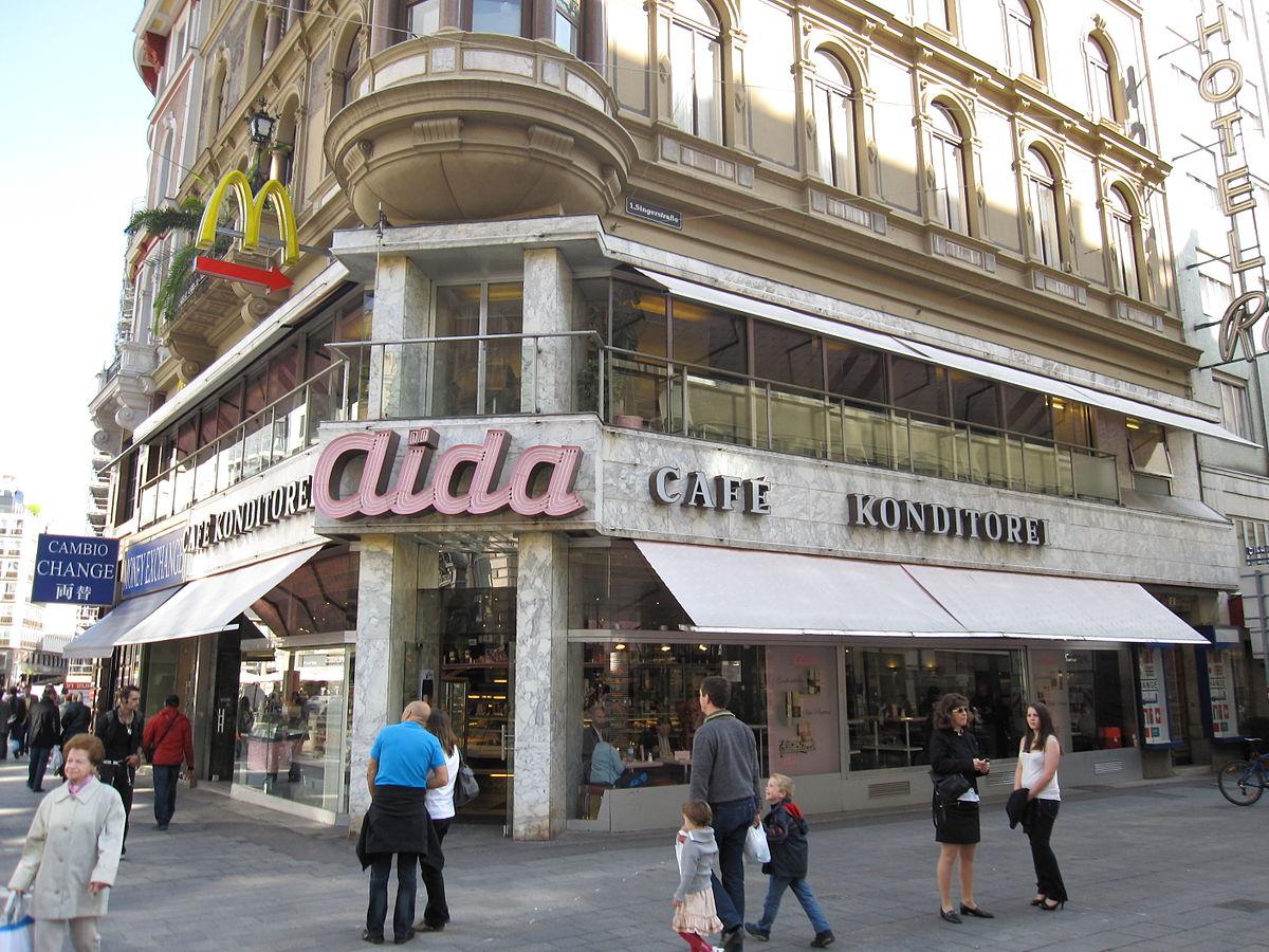 Aida Unternehmen  Wikipedia
