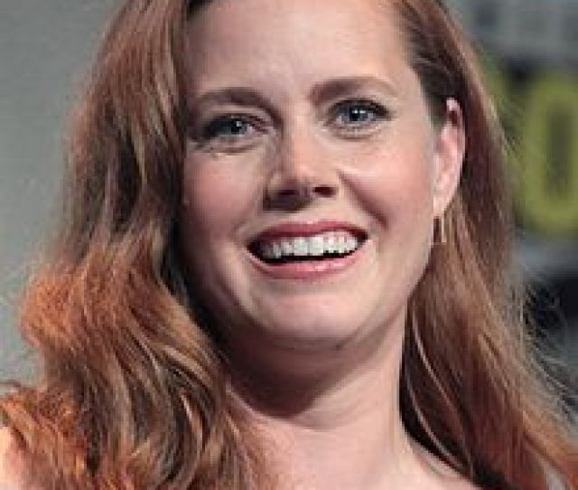 List Of Amy Adams Performances