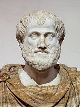 Ο Αριστοτέλης Νικομάχου