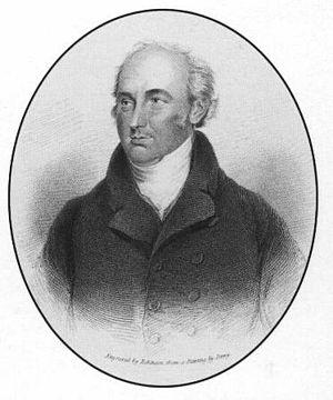 English: Sir Astley P. Cooper, English surgeon...