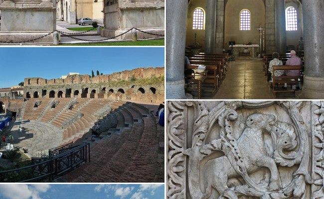 Benevento Wikipedia