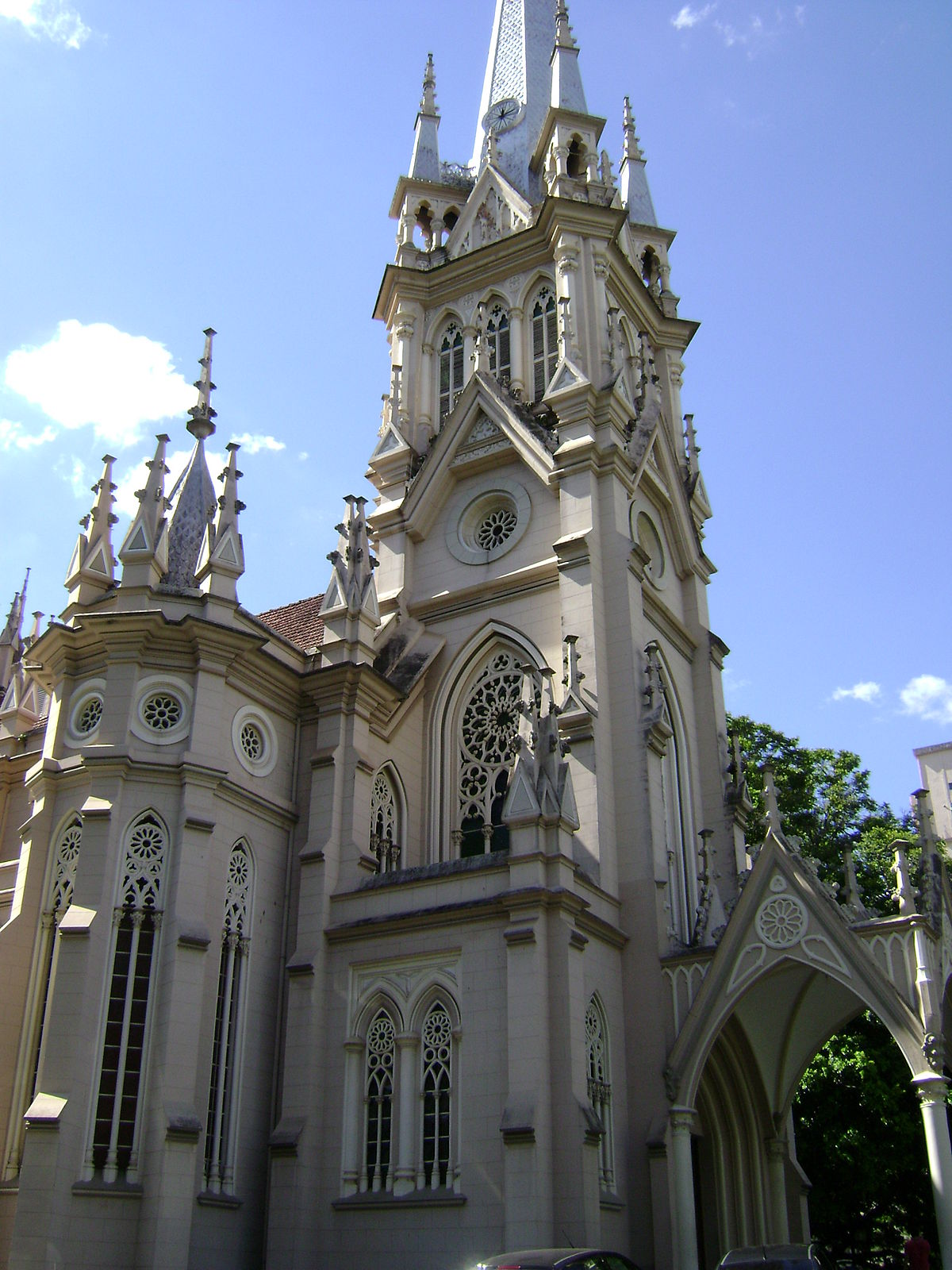 Roman Catholic Archdiocese of Belo Horizonte  Wikipedia