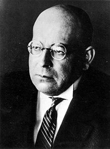 Oswald Arnold Gottfried Spengler - Preußentum und Sozialismus (1919)