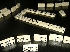 Dominoes  Wikipedia