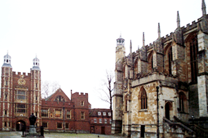 Description: Eton College Date: 2004-02-14. Ph...