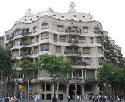 Antoni Gaud  Wikipedia