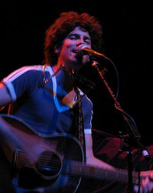 Jeremy Fisher - 2009